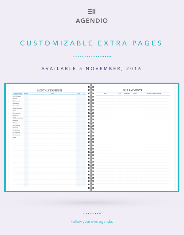 agendio-customizable-extra-pages