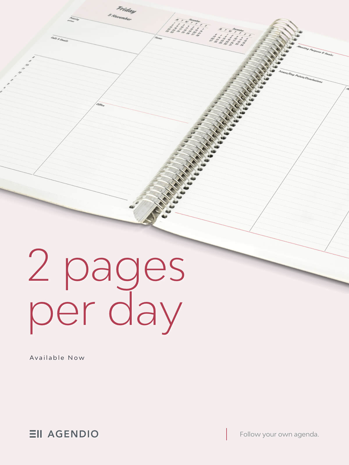 two-pages-per-day
